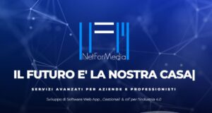 Netformedia - Sviluppo Sistemi Informativi e Formazione